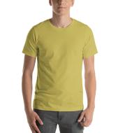 Short Sleeve Jersey T-Shirt