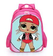 Explosive girl bag