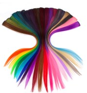 Wig hair extension