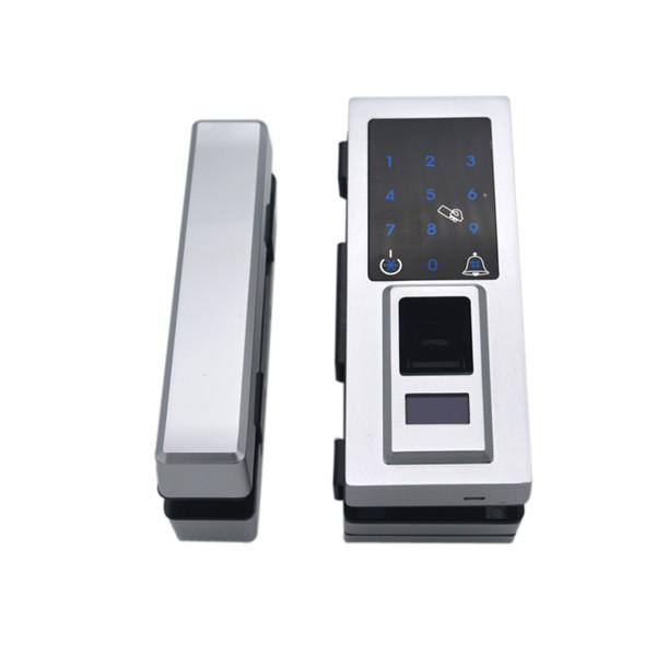 Smart Wireless Fingerprint Lock