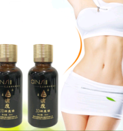 Spring and summer, a drop of thin herbal navel liquid shaping Chinese herbal medicine extract essential oil