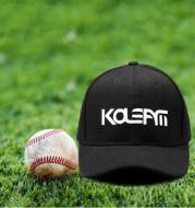 KDEAM Curved Baseball Cap