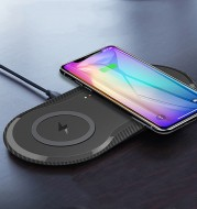 Dual Charge: Mobile + Mobile