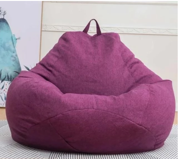 Pillow - Comfortable Soft Giant Bean Bag Chair