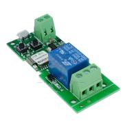 Wireless switch relay module