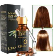 Hair essential oils