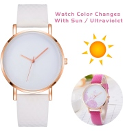 UV Discoloration Watch