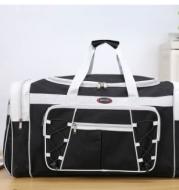 Oxford cloth shoulder bag moving bag luggage bag travel bag
