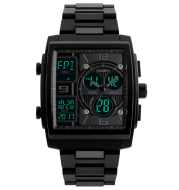 Men's electronic watch