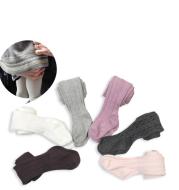 Seven girls tights with baby pantyhose girls PP cotton Leggings children children socks