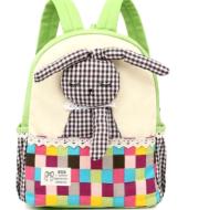 1-4 years old schoolbag children cartoon bag kindergarten small class shoulders kindergarten cute bag