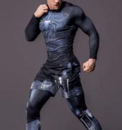 Spiderman sports tights