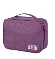 Portable waterproof mobile phone digital bag