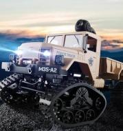 Snow Truck RC Car