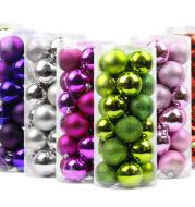 Christmas ball, ball, light ball