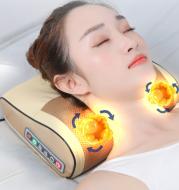 Fersen:tm: Electric Cervical Massage Pillow