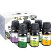 Essential oils 6 units kit