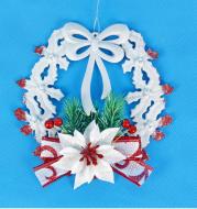 Christmas accessories, plastic accessories, pendants, Christmas decorations, Christmas decorations, Christmas decorations