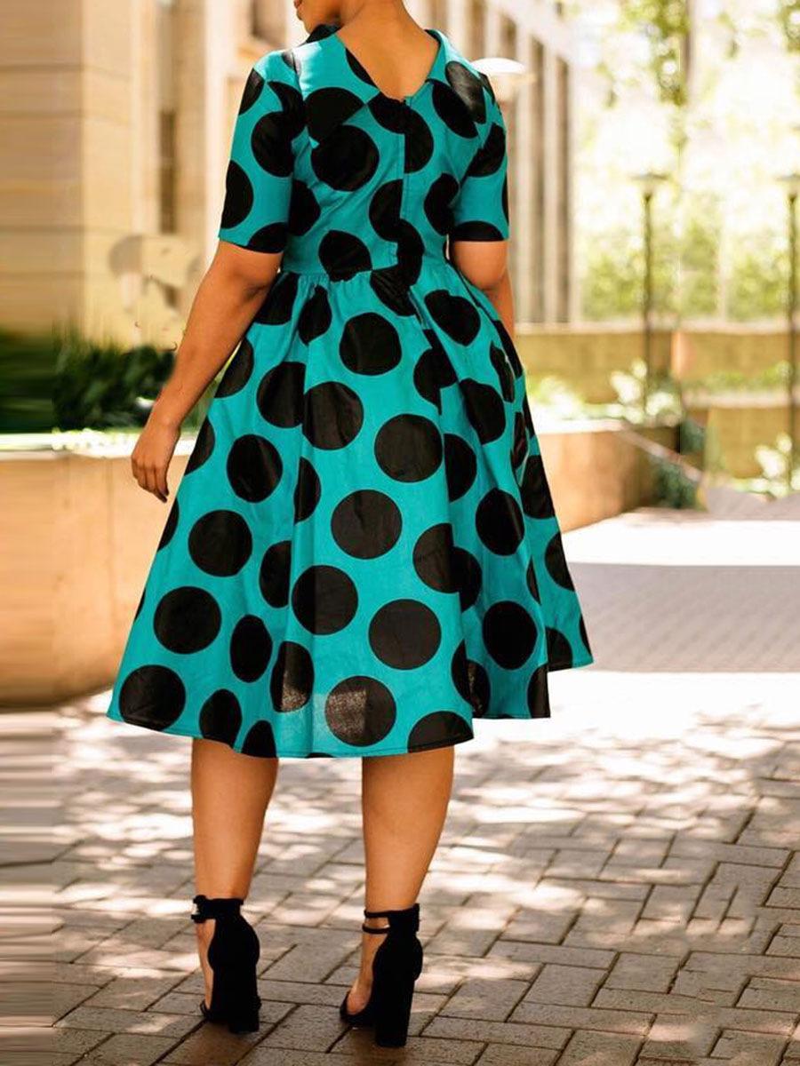 685675129246 Summer Women Dresses