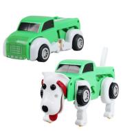 Car-Dog Transformer