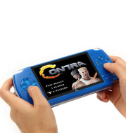 X6 Handheld Game Consoles