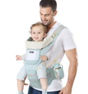 Baby waist stool