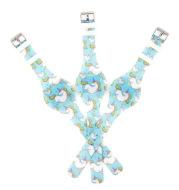 Unicorn cartoon luminous watch