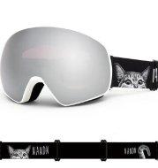 NANDN SNOW ski goggles ATTITUDE NG8