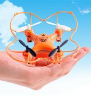 mini small quadcopter
