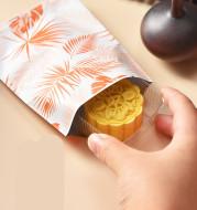 Cranberry Biscuit Bag