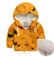 Boy's windbreaker jacket