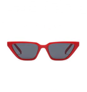 2020 autumn new point for women flying sunglasses