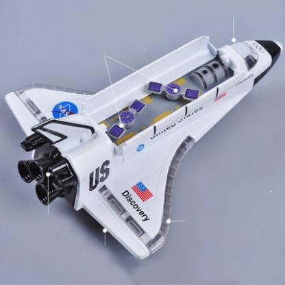 Aircraft Children's Educational Toys