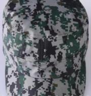 Camouflage Cap 07 Camouflage Cap Military Training Camouflage Cap Various types of camouflage military caps