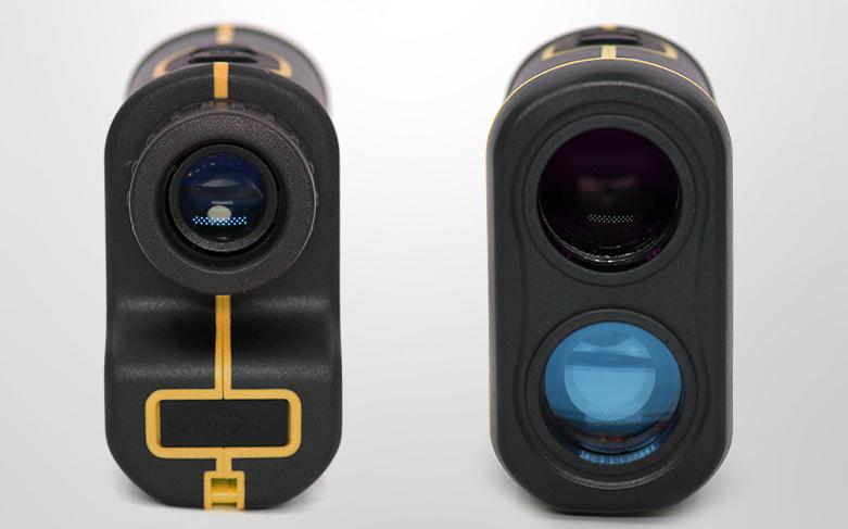 SW600 Telescope range finder 600 meters 1000 meters / 1500 meters handheld outdoor range finder