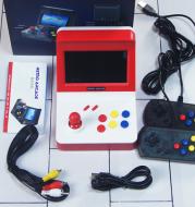 RS-07 NEOGEO Aracade Mini Pocket Arcade Double Game Console
