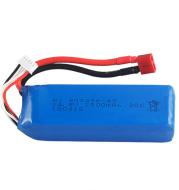 2800mAh lithium battery