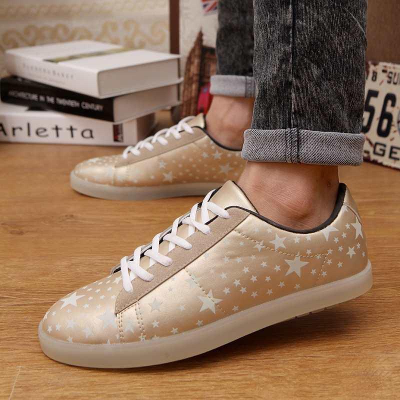 2386756072234 Led luminous luminous shoes