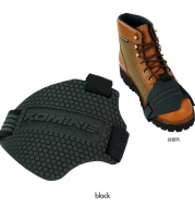 Motorcycle shoes protective gear