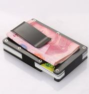 Card holder, Money Clip, Business Card Hloder, Business Gift, Security & Antimagnetic