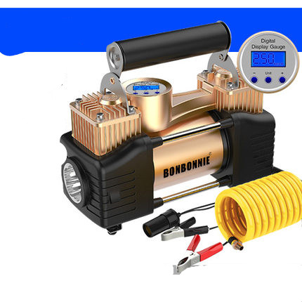 Vehicle Electric Charger Air-Pump