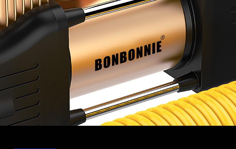 Vehicle inflatable air pump brand
