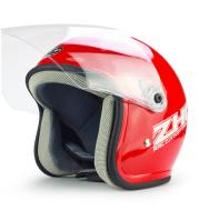 motorcycle cap helmet
