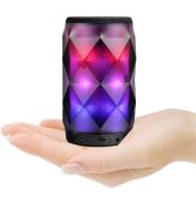 Crystal Coke Cans Lantern Bluetooth Speake