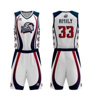Customized Short Sleeve Shirts, Basketball Uniforms Jersey