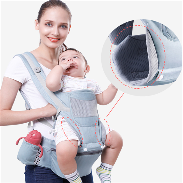 baby chest carrier