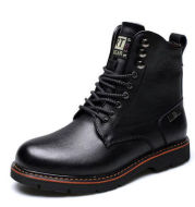 European and American fashion boots