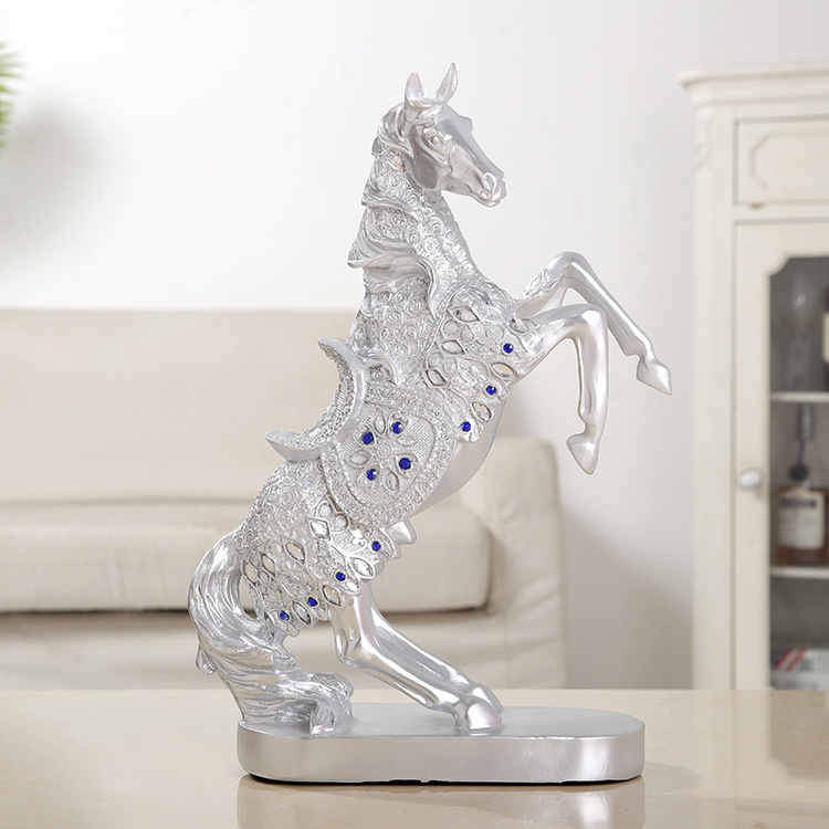 Creative Horse for Home & Office Decoration European style
