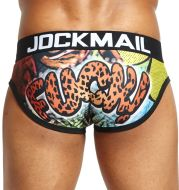 Sexy men's underwear breathable men's briefs