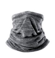 Riding bib outdoor warm mask Fleece bib Sports windproof cold padded warm collar